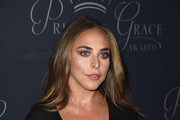 Chloe Green attends 2017 Princess Grace Awards Gala at The Beverly Hilton Hotel on October 25, 2017 in Beverly Hills, California.