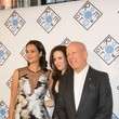 Mary-Louise Parker Bruce Willis Photos
