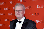 Howard Stringer attends the 2017 Time 100 Gala at Jazz at Lincoln Center on April 25, 2017 in New York City.