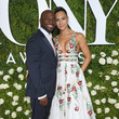 Taye Diggs Amanza Smith Photos