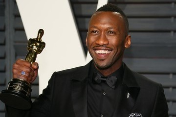 We Might Actually Watch 'True Detective' Season 3 Because of Mahershala Ali
