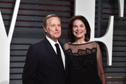 William Friedkin and Sherry Lansing Photos Photo