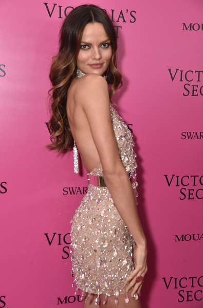 2017 Victoria's Secret Fashion Show In Shanghai - After Party - 169 of 180