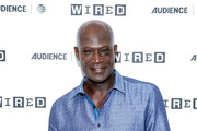 Actor Peter Mensah of 'Midnight, Texas' at 2017 WIRED Cafe at Comic Con, presented by AT&T Audience Network on July 22, 2017 in San Diego, California.