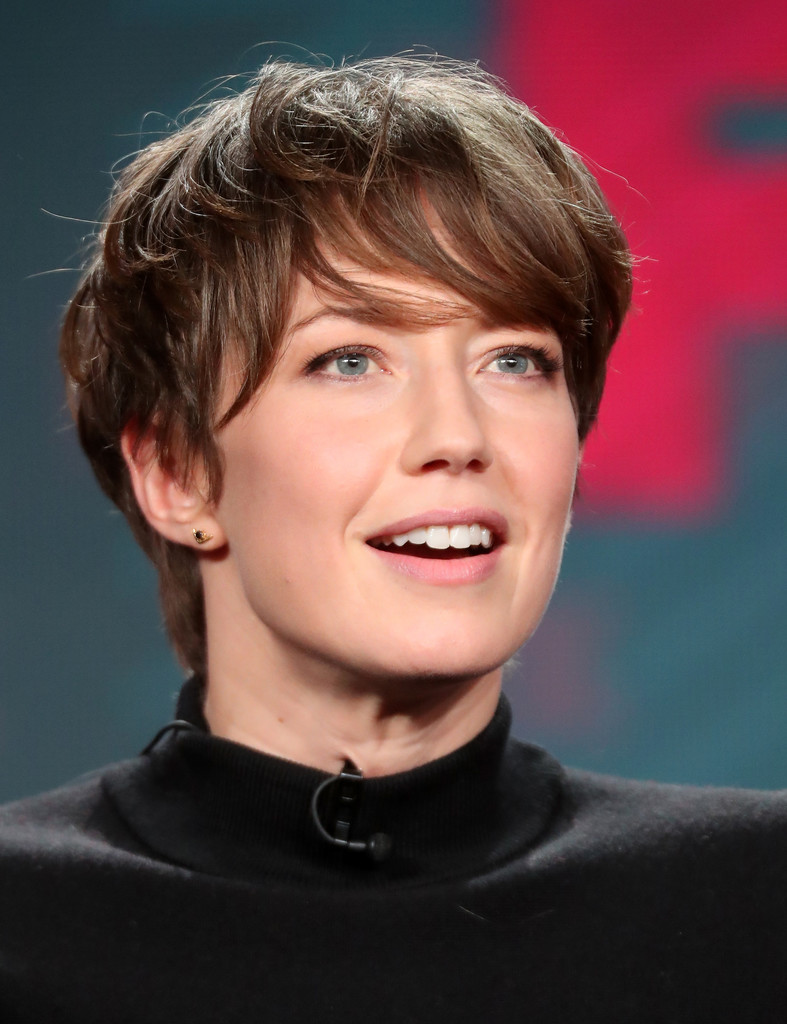 Carrie Coon Nude Photos 8