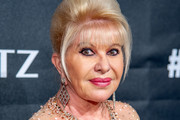 Ivana Trump Photos Photo