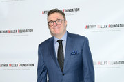Nathan Lane attends the 2018 Arthur Miller Foundation Honors at City Winery on October 22, 2018 in New York City.