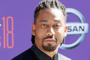 Brandon T. Jackson Photos Photo