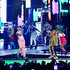 Cardi B Photos - Cardi B (L) and Ozuna perform onstage at the 2018 Billboard Latin Music Awards at the Mandalay Bay Events Center on April 26, 2018 in Las Vegas, Nevada. - 2018 Billboard Latin Music Awards - Show