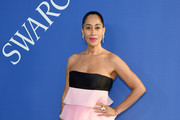 Tracee Ellis Ross attends the 2018 CFDA Fashion Awards at Brooklyn Museum on June 4, 2018 in New York City.