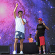 Chance the Rapper and Superduperkyle