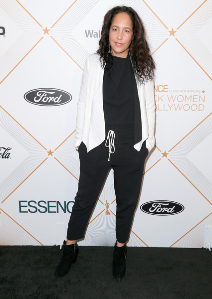 2018 Essence Black Women In Hollywood Oscars Luncheon - Red Carpet - 239 of 370