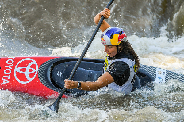 2018 ICF Canoe Slalom World Cup Final