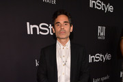 James Kaliardos attends the 2018 InStyle Awards at The Getty Center on October 22, 2018 in Los Angeles, California.