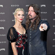 Dave Grohl and Jordyn Blum Photos