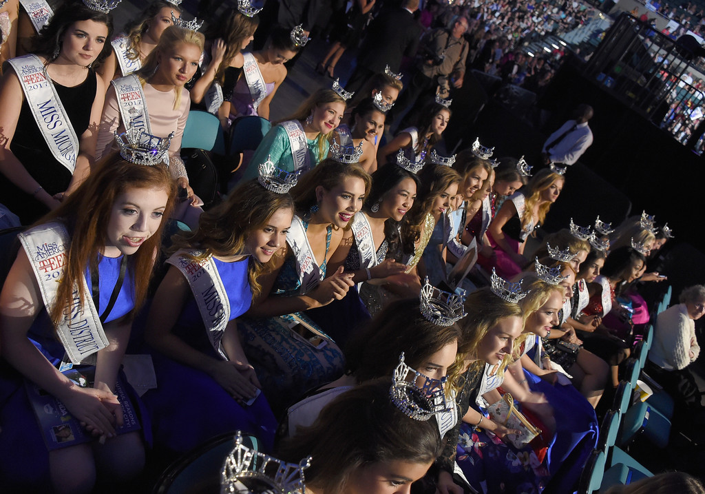 Isn't It Time That We Do Away With Beauty Pageants? - Beyond the