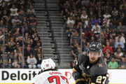 T.J. Oshie Shea Theodore Photos Photo
