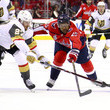 Devante Smith-Pelly and Shea Theodore Photos