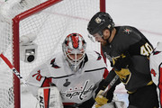 Braden Holtby and Ryan Carpenter Photos Photo