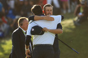 Bubba Watson and Webb Simpson Photos Photo
