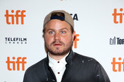 """Brady Corbet attends the """"Vox Lux"""" premiere during 2018 Toronto International Film Festival at The Elgin on September 7, 2018 in Toronto, Canada."""