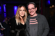 Sarah Jessica Parker and Matthew Broderick Photos Photo