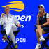 Svetlana Kuznetsova Photos - (L-R) Svetlana Kuznetsova of Russia is interviewed alongside host Tracey Wilson during the US Open Experience at Brookfield Place on August 23, 2018 in New York City. - 2018 US Open - Previews