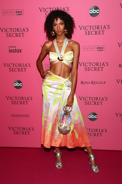 2018 Victoria's Secret Fashion Show in New York - After Party Arrivals