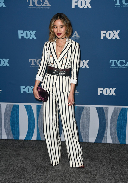 2018 Winter TCA Tour - FOX All-Star Party - Arrivals