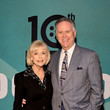 Patty McCormack and Eddie Muller Photos