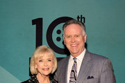 Patty McCormack and Eddie Muller Photos Photo