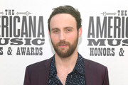 Ruston Kelly attends the 2019 Americana Honors & Awards at Ryman Auditorium on September 11, 2019 in Nashville, Tennessee.