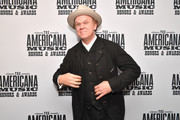 John C. Reilly seen backstage during the 2019 Americana Honors & Awards at Ryman Auditorium on September 11, 2019 in Nashville, Tennessee.