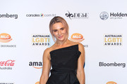 Danielle Cormack attends the 2019 Australian LGBTI Awards at The Star on March 01, 2019 in Sydney, Australia.