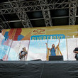 Colbie Caillat and Nelly Joy Photos