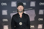 Jeff Johnson attends the 2019 CMA Touring Awards at Marathon Music Works on January 21, 2020 in Nashville, Tennessee.