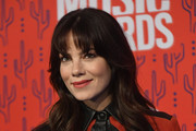 Michelle Monaghan attends the 2019 CMT Music Award at Bridgestone Arena on June 05, 2019 in Nashville, Tennessee.