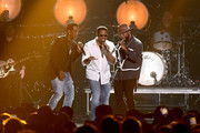 Boyz II Men Photos Photo