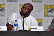 """2019 Comic-Con International - """"Evil"""" Exclusive Screening And Panel"""