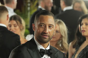 Benji Marshall Photos Photo