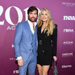 Christie Brinkley and Michael Atmore Photos