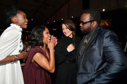 Brian Tyree Henry Kiki Layne Photos Photo