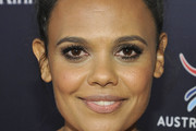 Miranda Tapsell attends the 2019 G'Day USA Gala at 3LABS on January 26, 2019 in Culver City, California.