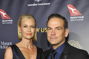 Lachlan Murdoch Photos Photo
