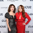 Olivia Cooke and Samantha Barr Photos