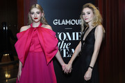 Willow Shields and Autumn Shields attend the 2019 Glamour Women Of The Year Awards at Alice Tully Hall on November 11, 2019 in New York City. (Photo by Ilya S. Savenok/Getty Images for Glamour