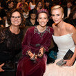 Charlize Theron Denise Rapinoe Photos