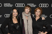 Kathrine Narducci and Stephanie Kurtzuba Photos Photo