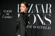 Sofia Resing attends the 2019 Harper's Bazaar ICONS on September 06, 2019 in New York City.