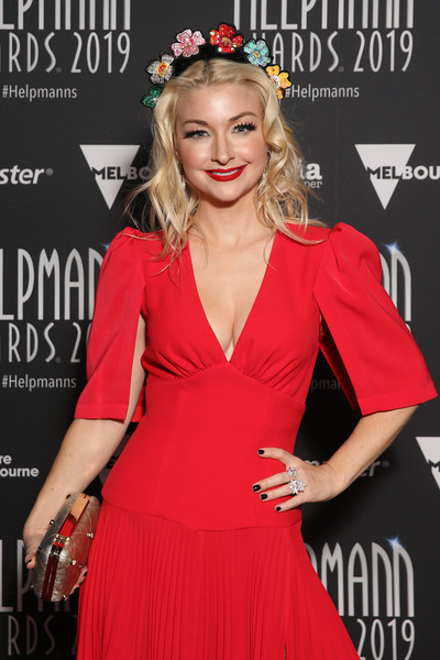 helpmann awards 2019 - photo #3